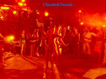 Claudia&Daniela