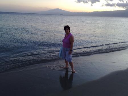 Hengel&Il tramonto
