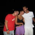 Artur&Claudia&Toufik