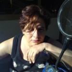 Hengel e la moto