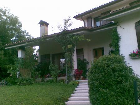 questa è la casa di mio padre il pittore Elvio Men