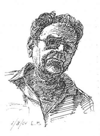 Elvio Meneghetti